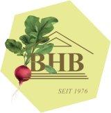Logo BHB Unternehmensgruppe